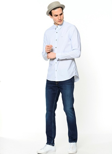 Gömlek-Calvin Klein